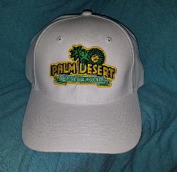 The Palm Desert Senior Softball Association